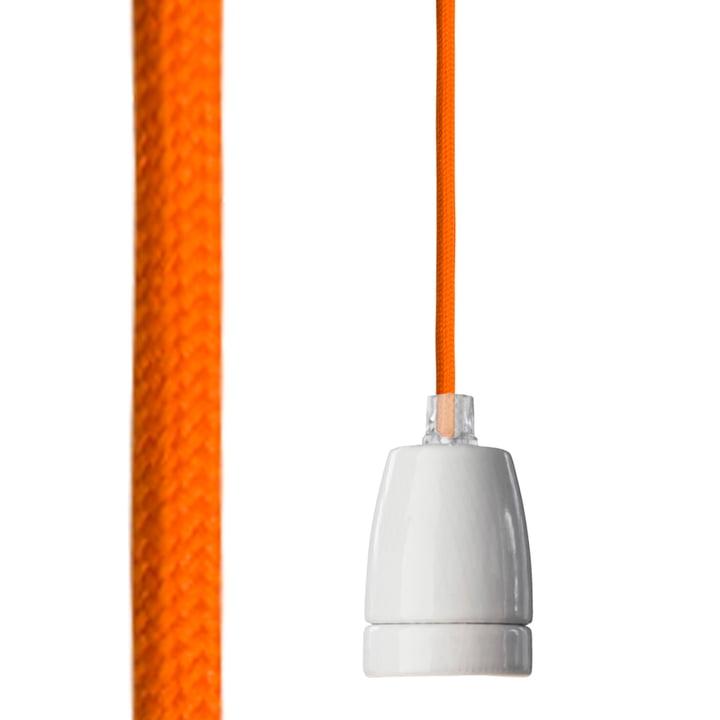 NUD Classic - orange