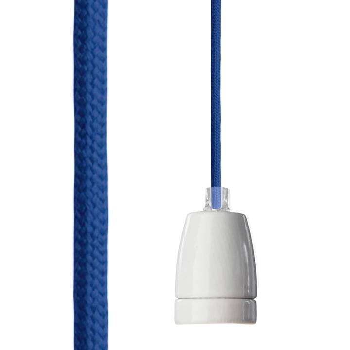 NUD Collection - Classic, Brilliant Blue (TT-352)