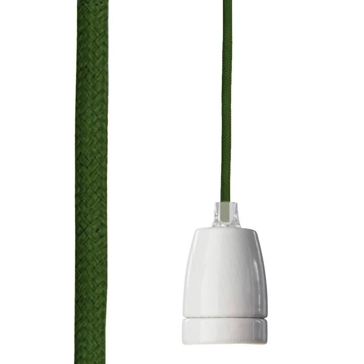 NUD Collection - Classic, Garden Green (TT-450)