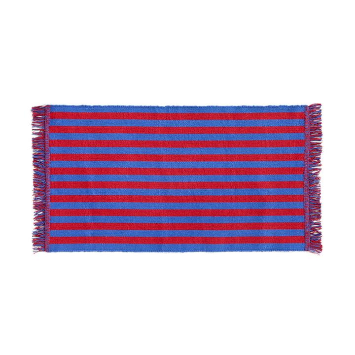 Stripes Doormat, 52 x 95 cm, wildflower from Hay