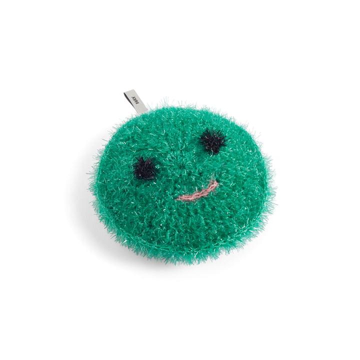Leo Rinsing sponge, jade from Hay