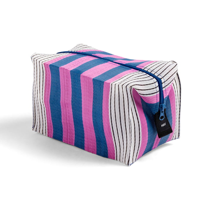 Candy Cosmetic bag, pink from Hay