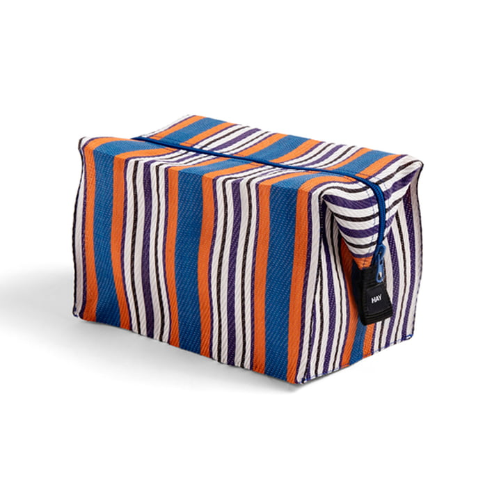Candy Cosmetic bag, orange from Hay