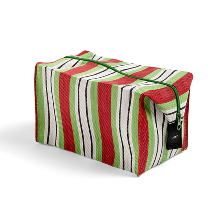 Candy Cosmetic bag, green from Hay