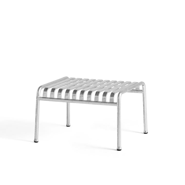 Palissade Ottoman, hot galvanised by Hay