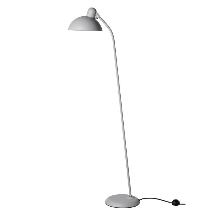 6556-F Floor lamp, easy grey by KAISER idell