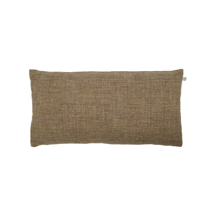 The Fine outdoor cushion from House Doctor in camel, 60 x 30 cm
