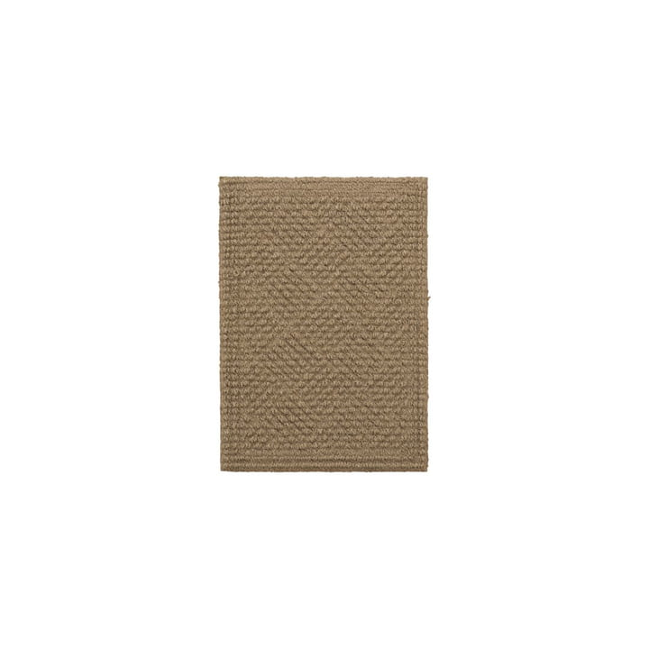 The Clean doormat from House Doctor in natural, 90 x 60 cm