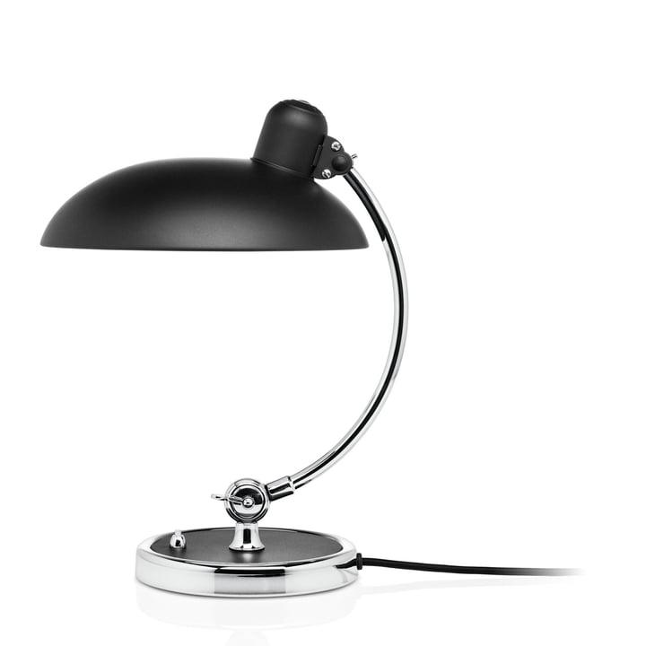 6631 Luxus Table lamp from KAISER idell in black matt