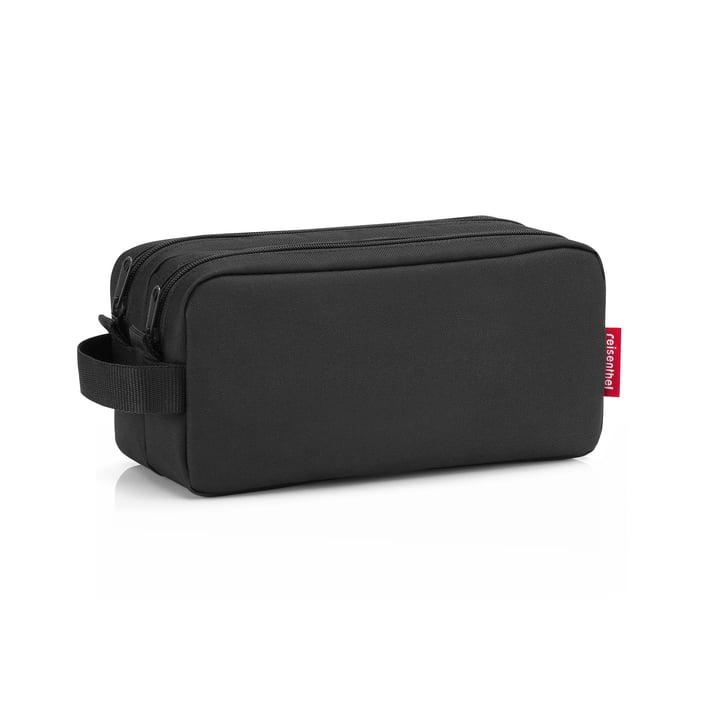 The duocase toilet bag from reisenthel in black