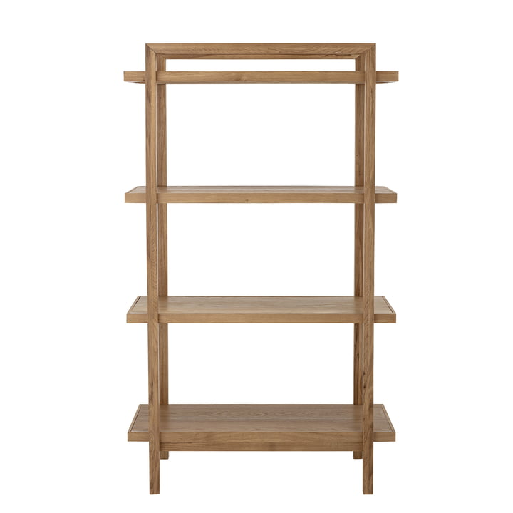 Sky Bookcase from Bloomingville in natural oak