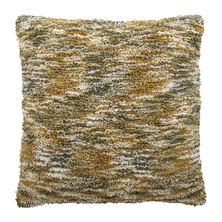 The Enno cushion from Bloomingville , 50 x 50 cm, multicoloured