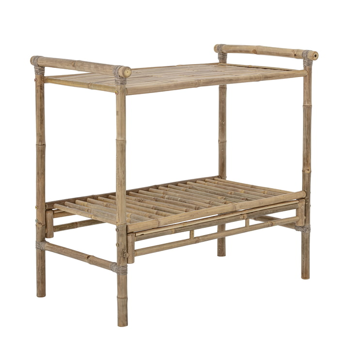 Sole Console from Bloomingville in natural
