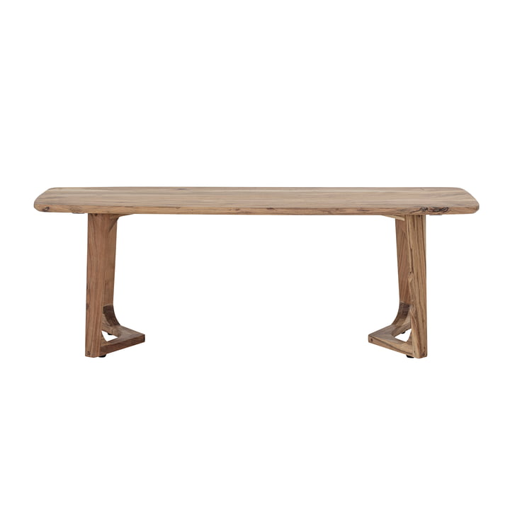 The Luie bench from Bloomingville , Acacia