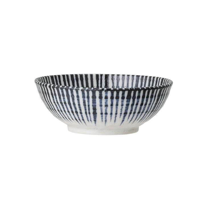 The Camellia bowl from Bloomingville , Ø 14,5 cm, blue