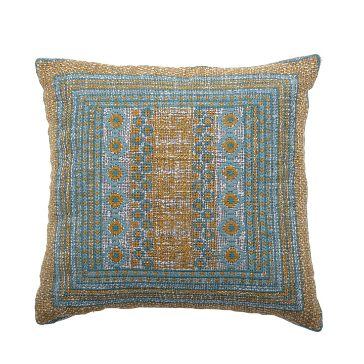 Jero Cushion from Bloomingville 40 x 40 cm, multicoloured