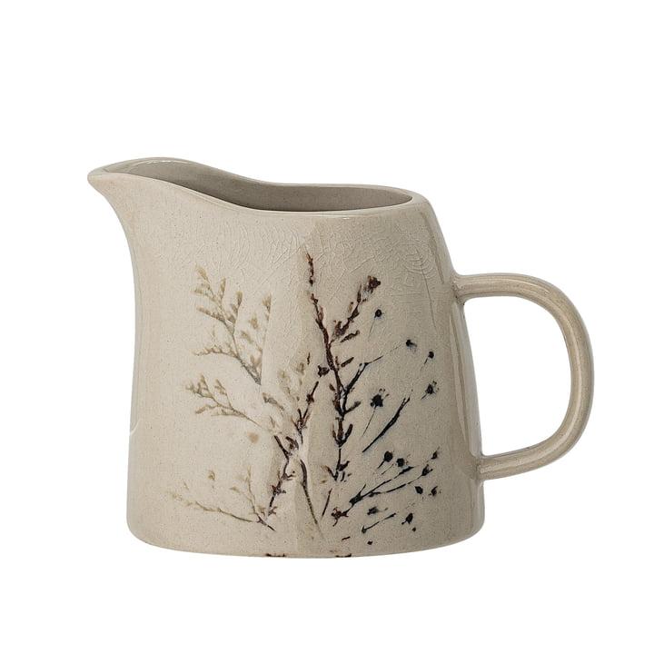 The Bea tableware, milk jug from Bloomingville