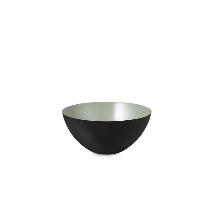 The Krenit Bowl from Normann Copenhagen , 5,9 x Ø 12,5 cm, dusty green