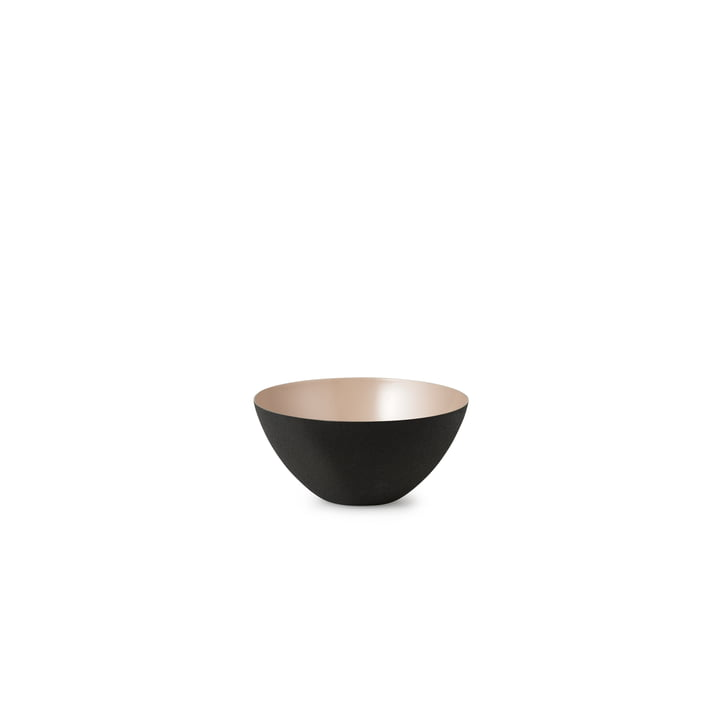The Krenit Bowl from Normann Copenhagen , 4,1 x Ø 8,4 cm, sand