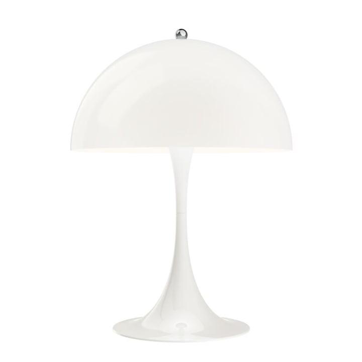 Panthella Table lamp 320, white from Louis Poulsen