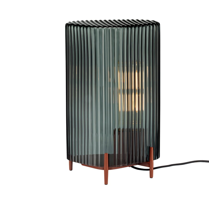 The Putki table lamp from Iittala in grey