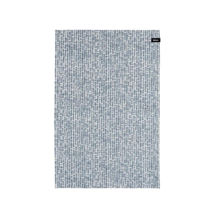 The Ultima Thule Tea towel from Iittala , 47 x 70 cm, blue