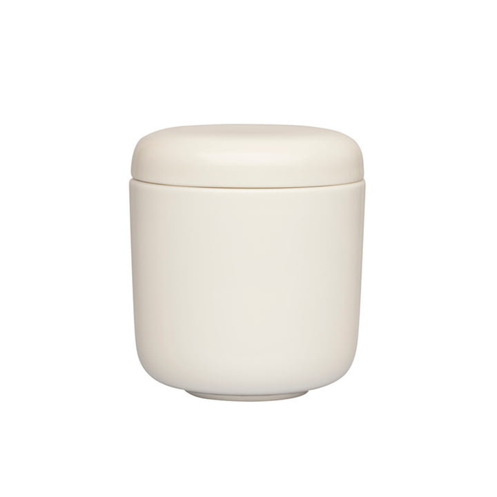 The Essence jug with lid from Iittala , 0,26 l, white