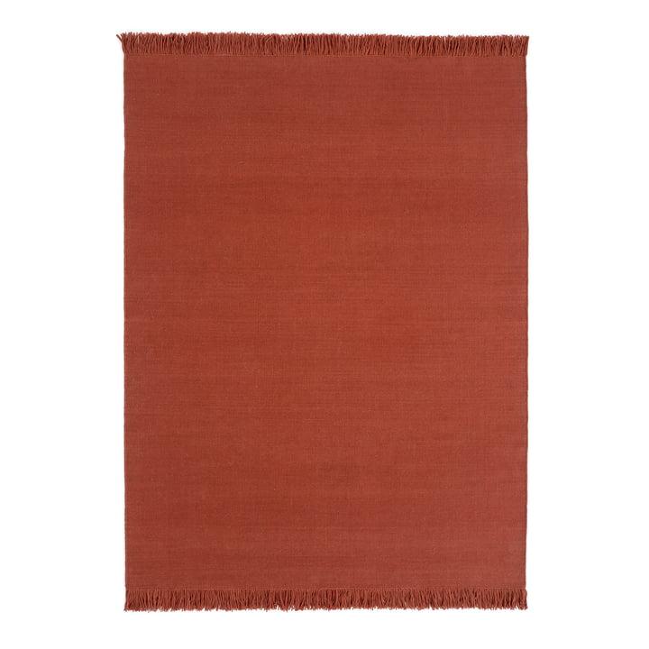 Colors Carpet, 170 x 240 cm, saffron by nanimarquina