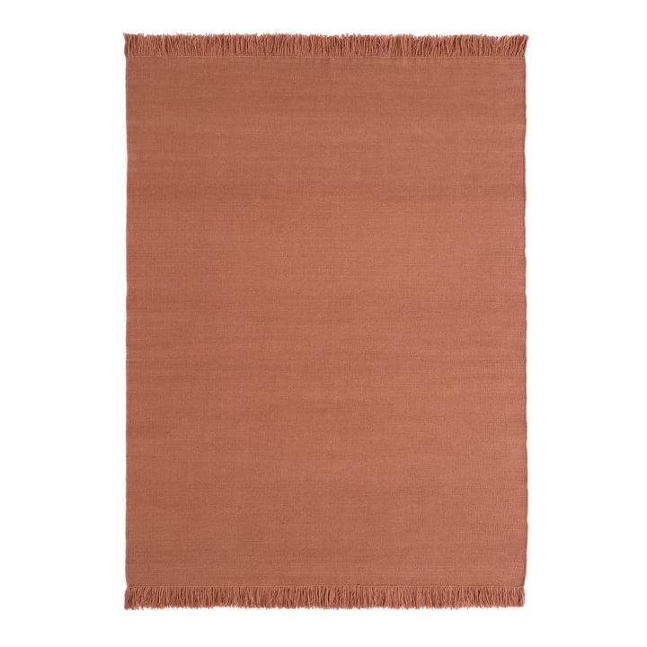Colors Carpet, 170 x 240 cm, blush by nanimarquina
