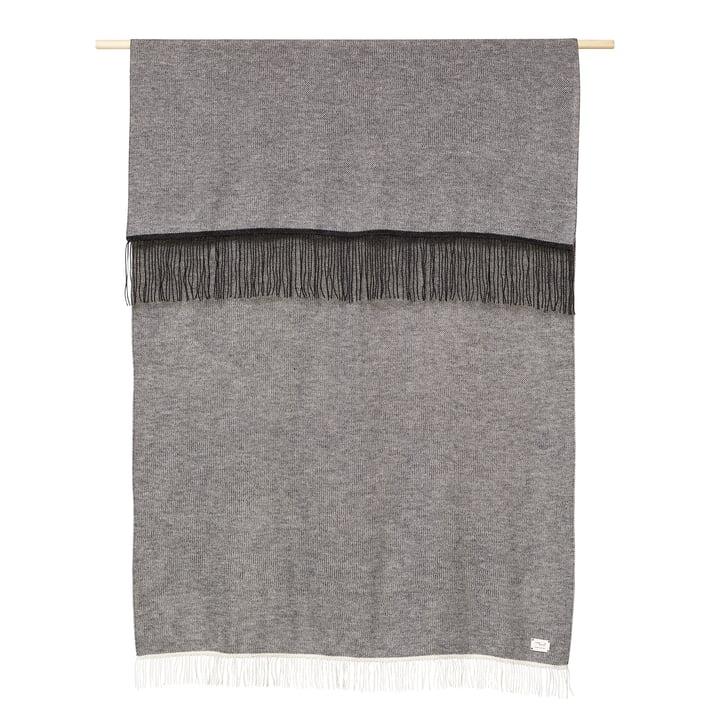 Aymara Blanket, 130 x 190 cm, Moulinex, grey from Form & Refine