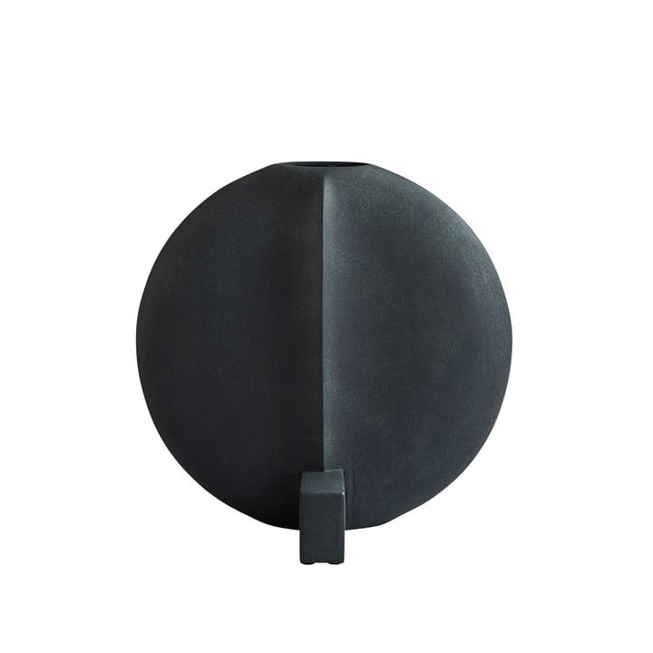 The Guggenheim Vase Large from 101 Copenhagen, black