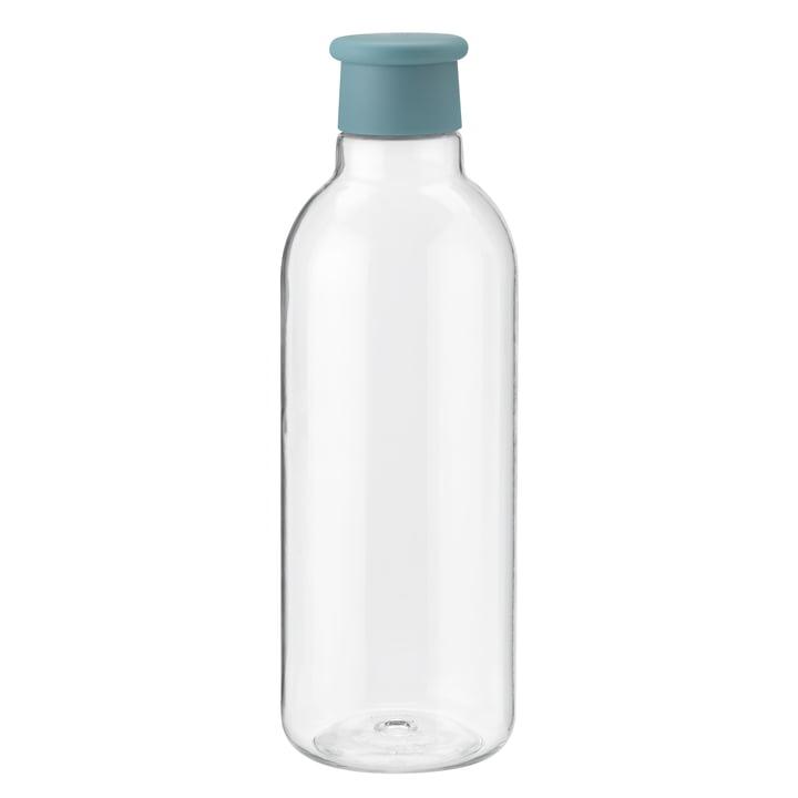 The Drink-It water bottle from Rig-Tig by Stelton , 0.75 l, aqua