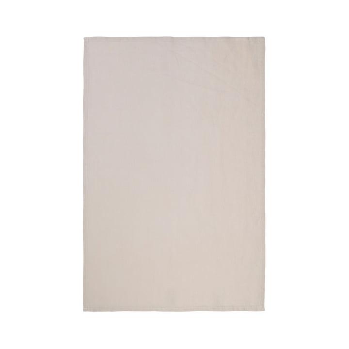 Connox Collection - Linen tea towel, nature