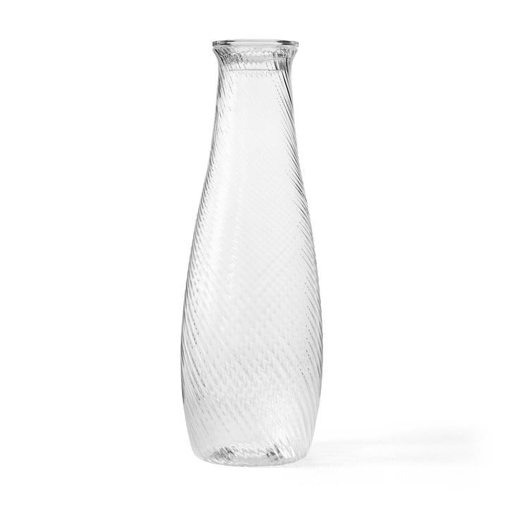 The Collect SC63 carafe from & Tradition, 1.2 l, clear