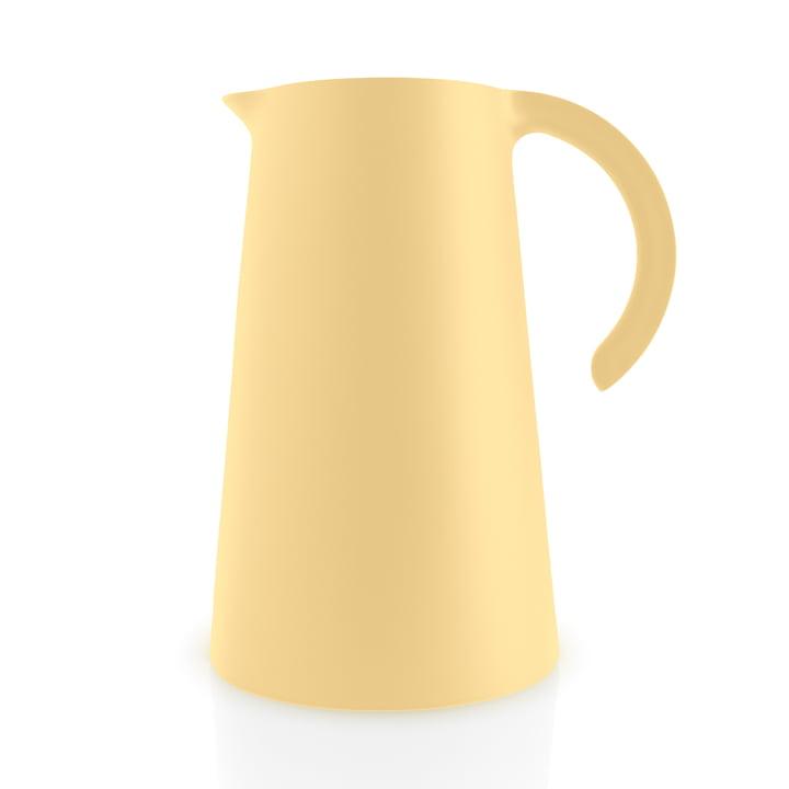 The Rise vacuum jug from Eva Solo , 1 l, lemon