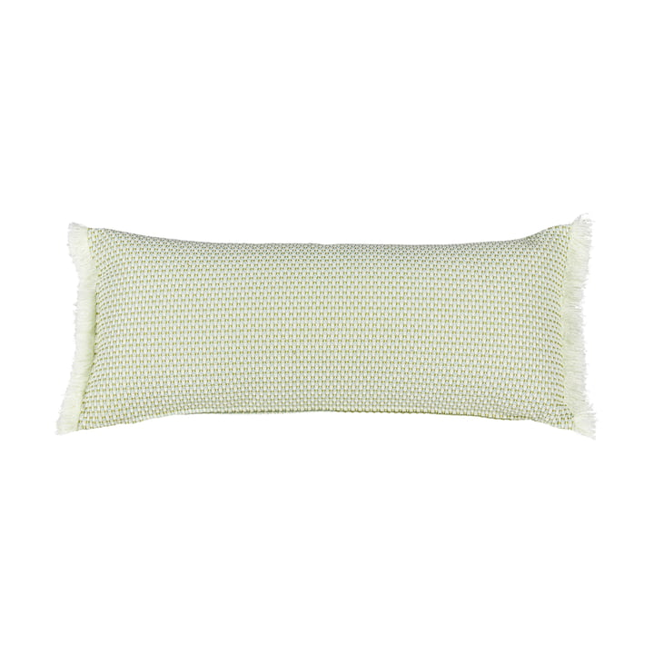 The Evasion outdoor cushion by Fermob, 35 x 70 cm, panama