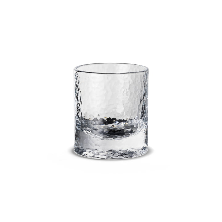The Forma long drink glass from Holmegaard , 30 cl, transparent (set of 2)