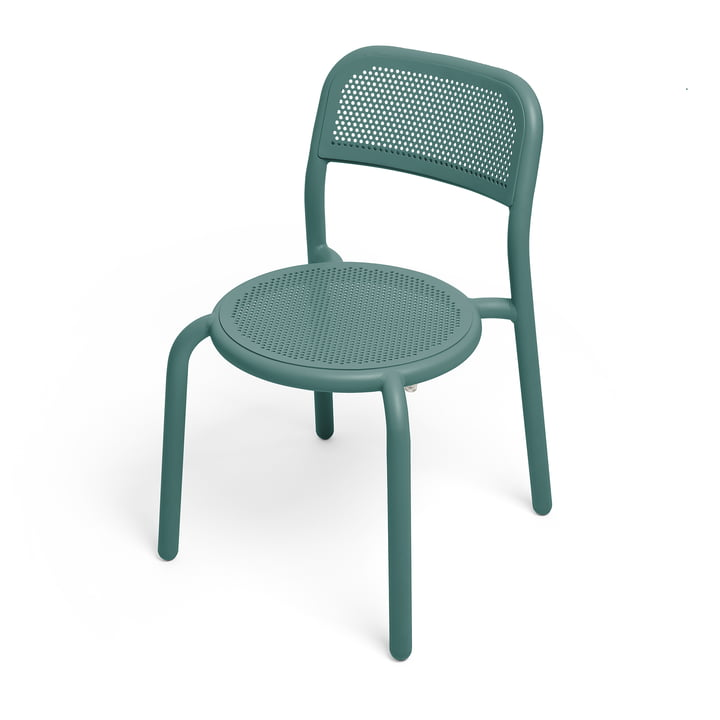 The Toní chair from Fatboy , pine green