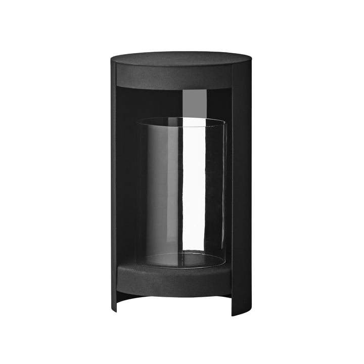 The Ora Wind light from AYTM , Ø 15,5 x H 28,2 cm, black