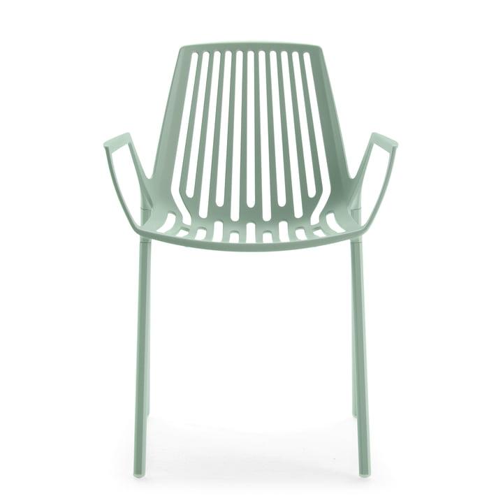 Fast - Rion Armchair, Green Tea