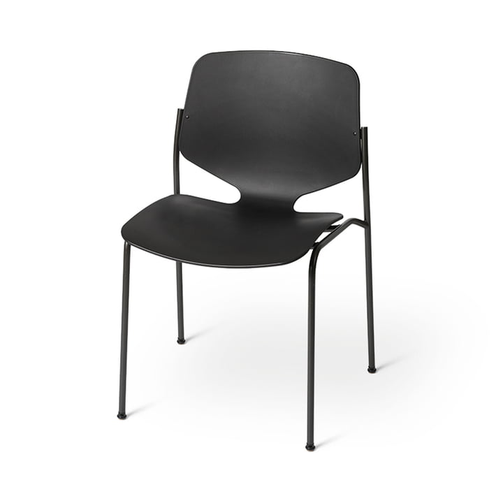 Nova Sea Chair, black from Mater