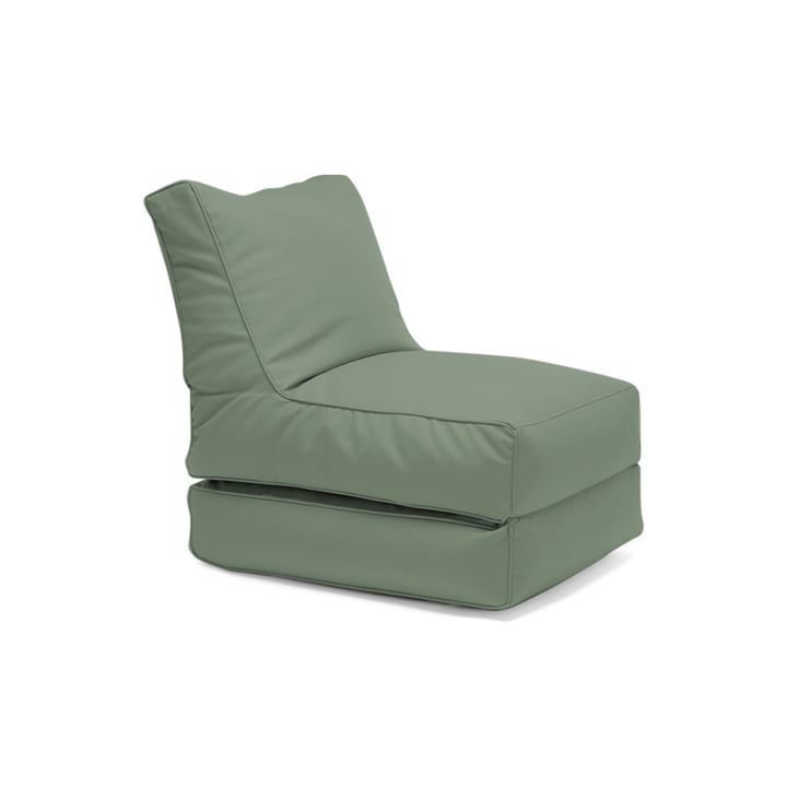 The Flex Couch from Sitting Bull , seagreen