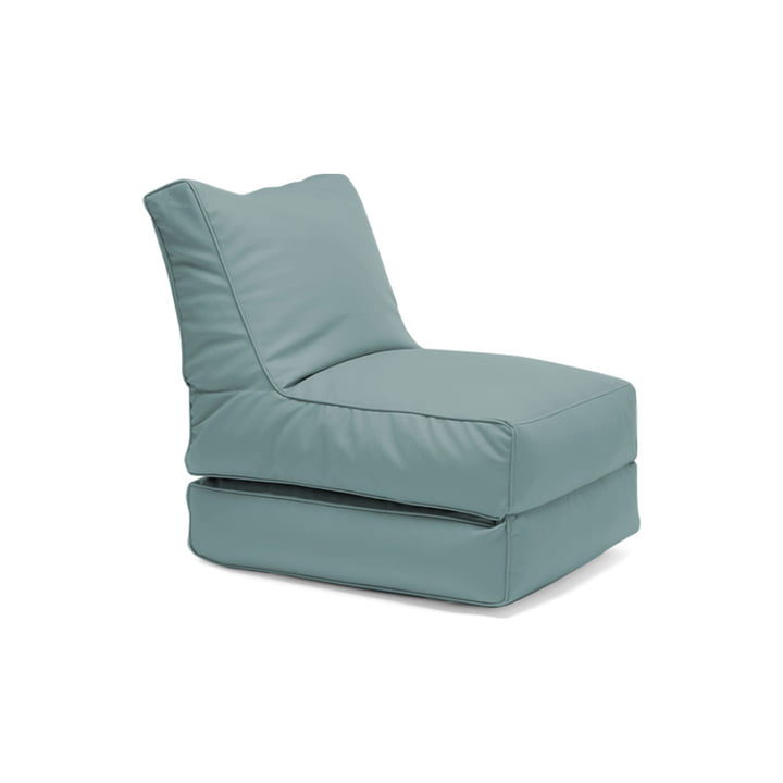 The Flex Couch from Sitting Bull , seablue