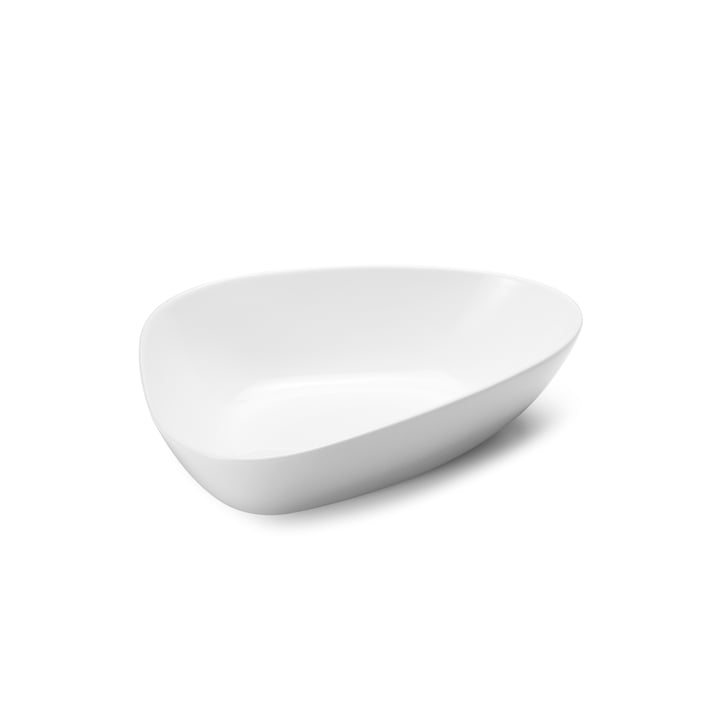 Sky Bowl 80 cl from Georg Jensen in white