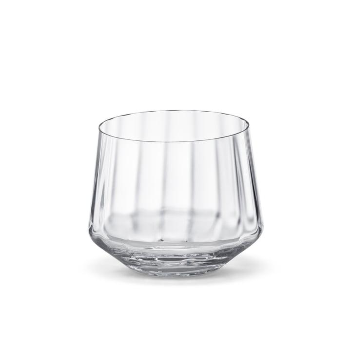 Bernadotte Drinking glass high 25 cl from Georg Jensen in clear (set of 6)