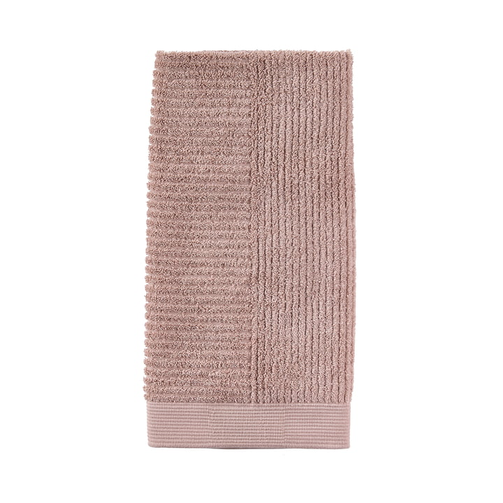 The Classic Towel from Zone Denmark , 50 x 100 cm, nude