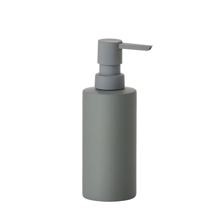 The Solo soap dispenser from Zone Denmark , grey