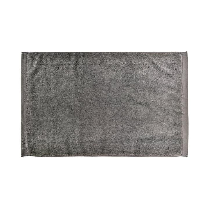 The Comfort bathroom mat from Södahl , 50 x 80 cm, grey