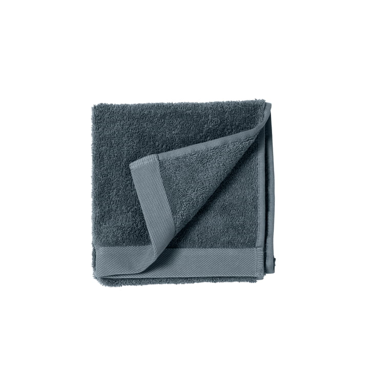 The Comfort Guest towel from Södahl , 40 x 60 cm, china blue