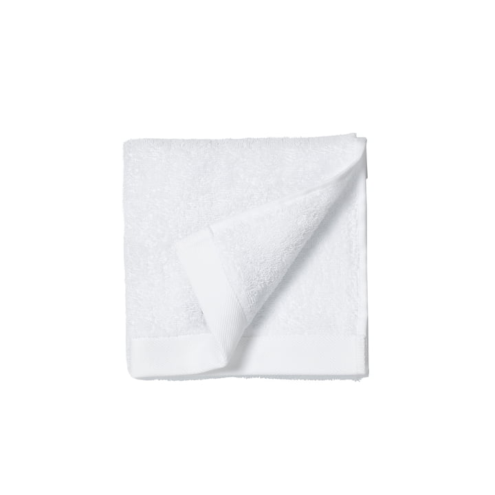 The Comfort Guest towel from Södahl , 40 x 60 cm, white